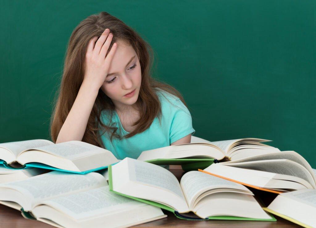 Exam Stress, tension, burden, exam, study